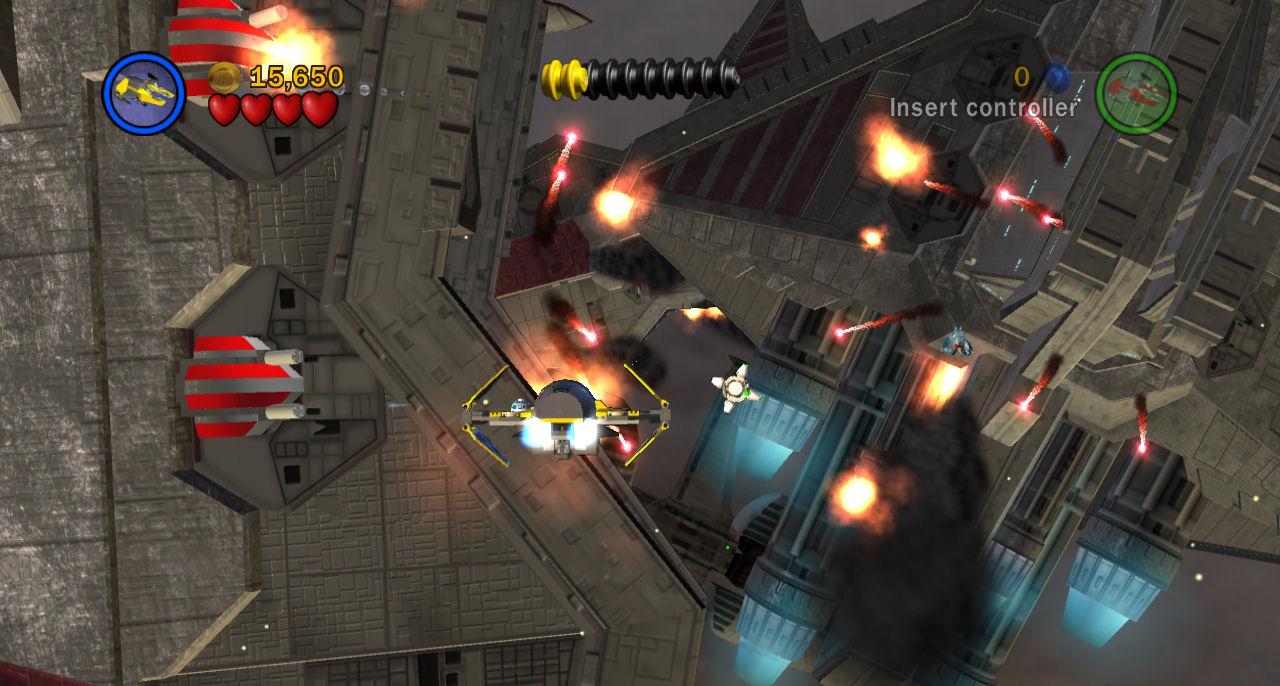 скачать игру star wars battlefront deluxe edition